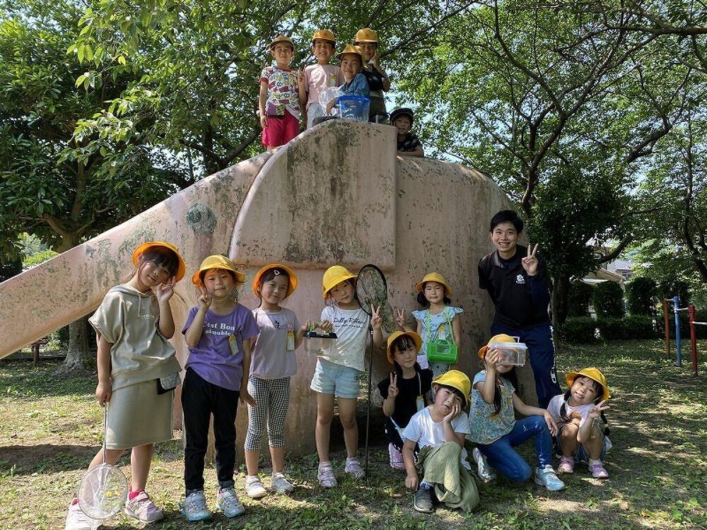 大井小学校公式ホームページ